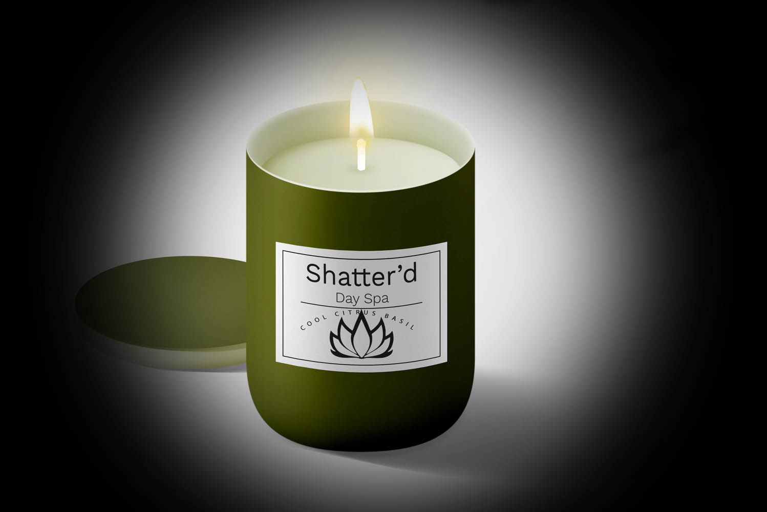 Shatter'd Day Spa - Soaps, candles, holistic therapy